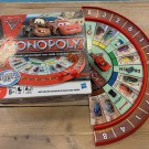G197 Cars Monopoly