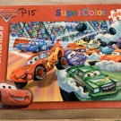 p015 cars puzzel