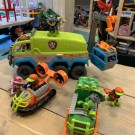 F018 Paw Patrol Jungle