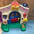 F028 speelhuis fisher price