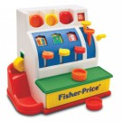 f34 fisher price kassa